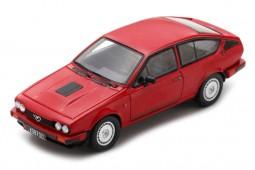 ALFA ROMEO GTV6 1980 - Spark Models Scale 1:43 (s9047)