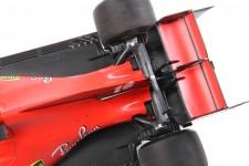 FERRARI SF1000 Formula 1 2nd GP F1 Austria 2020 Charles Leclerc - BBR Models Scale 1:18 (BBR201816)