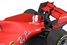 FERRARI SF1000 Formula 1 2nd GP F1 Austria 2020 Charles Leclerc - BBR Models Escala 1:18 (BBR201816)