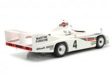 PORSCHE 936/77 Ganador 24h LeMans 1977 Barth / Haywood / Ickx - Spark Escala 1:18 (18LM77)