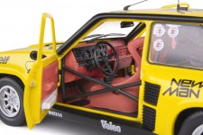 RENAULT 5 Turbo Rally Monte Carlo 1982 B. Saby / F. Sappey - Solido Scale 1:18 (S1801311)