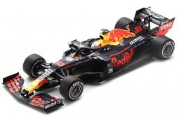RED BULL Racing RB16 Honda Formula 1 2020 Max Verstappen - Spark Escala 1:18 (18s475)