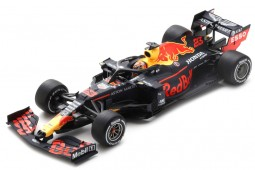 RED BULL Racing RB16 Honda Formula 1 2020 A. Albon - Spark Escala 1:18 (18s476)