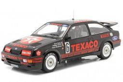 FORD Sierra RS Cosworth 24h Spa 1987 Soper / Dieudonne / Streiff - Ixo Scale 1:18 (18RMC051C)