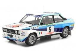 FIAT 131 Abarth Rally Portugal 1980 W. Rohrl / C. Geistdorfer - Ixo Scale 1:18 (18RMC053B)