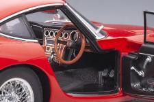 TOYOTA 2000 GT Coupe 1967 - AutoArt Escala 1:18 (78761)