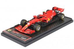 FERRARI SF1000 2nd GP F1 Austria 2020 Charles Leclerc - BBR Scale 1:43 (BBRC242A)
