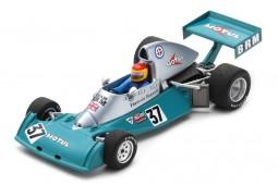 BRM P201 Dutch GP 1974 F. Migault - Spark Scale 1:43 (s5289)