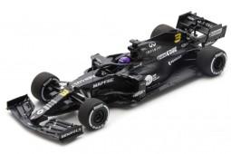 RENAULT R.S. Barcelona Test 2020 Daniel Ricciardo - Spark Scale 1:43 (s6456)
