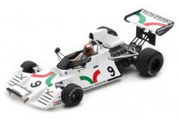 BRABHAM BT42 F1 GP US 1973 John Watson - Spark Scale 1:43 (s7094)