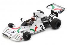 BRABHAM BT42 F1 GP US 1973 John Watson - Spark Escala 1:43 (s7094)