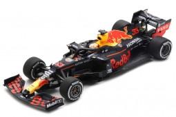 RED BULL RB16 Formula 1 2020 Max Verstappen - Spark Scale 1:43 (s6458)