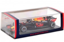 RED BULL RB16 Formula 1 2020 Max Verstappen - Spark Escala 1:43 (s6458)
