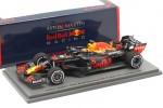 RED BULL RB16 Formula 1 2020 Alexander Albon - Spark Escala 1:43 (s6459)