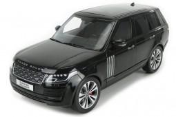 Land Rover RANGE ROVER SV Autobiography 2020 Total Black - LCD Models Escala 1:!8 (LCD18001B-BL)