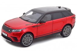 Land Rover RANGE ROVER Velar 2018 Red Metallic - LCD Models Scale 1:18 (LCD18003RE)