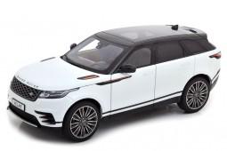 Land Rover RANGE ROVER Velar 2018 White - LCD Models Scale 1:18 (LCD18003W)