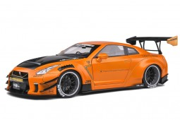 NISSAN GT-R R35 Type 2 LB Works 2017 - Solido Scale 1:18 (S1805803)