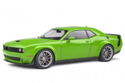 DODGE Challenger R/T Scat Pack Widebody 2020 - Solido Scale 1:18 (S1805704)
