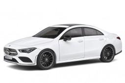 MERCEDES-Benz CLA Coupe C118 2019 - Solido Escala 1:18 (S1803103)