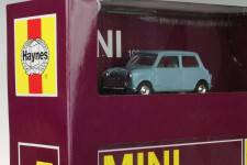 MINI Mark I - 1963 - Libro con la historia de los Mini 1959/2000