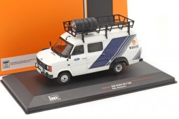 FORD Transit MKII Van 1986 Rally Assistance Ford Motorsport - Ixo Scale 1:43 (RAC313)