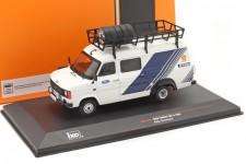 FORD Transit MKII Van 1986 Rally Assistance Ford Motorsport - Ixo Escala 1:43 (RAC313)