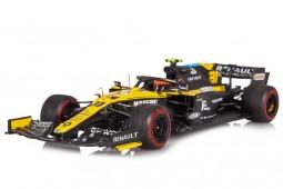 RENAULT RS20 Austrian F1 GP Esteban Ocon - Spark Scale 1:43 (s6467)