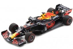 RED BULL RB16 3rd GP F1 Styria 2020 M. Verstappen - Spark Escala 1:43 (s6472)