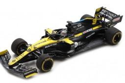 RENAULT RS20 GP F1 Styria 2020 D. Ricciardo - Spark Escala 1:43 (s6476)