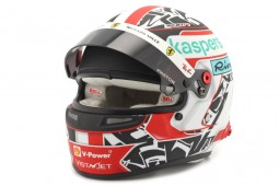 CASCO BELL Charles Leclerc Ferrari 2021 - Bell Escala 1:2 (4100108)