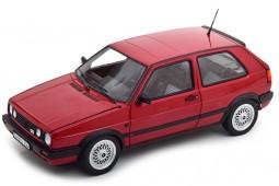 VOLKSWAGEN Golf GTi 1990 - Norev Escala 1:18 (188555)