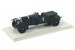 BENTLEY Speed Six Ganador 24h Le Mans 1929 W. Barnato / H. Birkin - Spark Escala 1:43 (43M29)