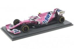 RACING POINT RP20 GP Formula 1 Styria 2020 Lance Stroll - Spark Escala 1:43 (s6475)