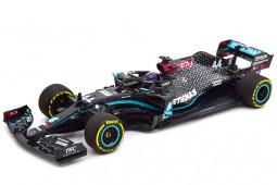 MERCEDES-AMG W11 Ganador Styrian GP Campeon del Mundo F1 2020 L. Hamilton - Minichamps Escala 1:18 (110200244)