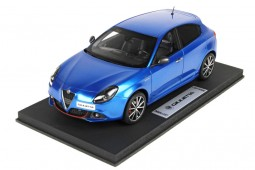 ALFA ROMEO Giulietta Veloce 2018 - BBR Models Escala 1:18 (RGM18001A)