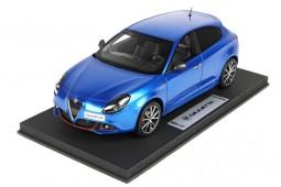 ALFA ROMEO Giulietta Veloce 2018 - BBR Models Scale 1:18 (RGM18001A)