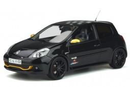 RENAULT Clio 3 RS RB7 2012 - OttoMobile Escala 1:18 (OT884)