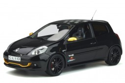 RENAULT Clio 3 RS RB7 2012 - OttoMobile Scale 1:18 (OT884)