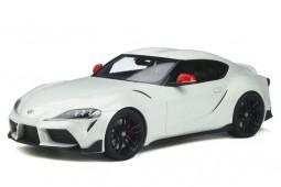 TOYOTA Supra GR Fuji Speedway Edition 2020 - GT Spirit Scale 1:18 (GT341)