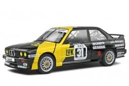 BMW M3 (E30) DTM 1988 Kurt Thiim - Solido Escala 1:18 (S1801508)
