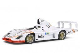 PORSCHE 936/81 Winner 24h LeMans 1981 J. Ickx / D. Bell - Solido Scale 1:18 (S1805602)