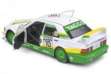MERCEDES-Benz 190E 2.5-16 Evo II DTM 1991 J. Laffite - Solido Escala 1:18 (S1801006)