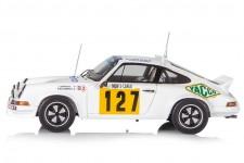 PORSCHE 911 Carrera RS Rally Monte Carlo 1978 Santucci / Rochebrun - Spark Escala 1:43 (s6641)