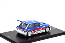 RENAULT 5 Maxi Turbo Superproduction 1987 Erik Comas - Spark Scale 1:43 (SF055)