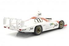 PORSCHE 936/81 Winner 24h LeMans 1981 J. Ickx / D. Bell - Spark Scale 1:43 (18LM81)