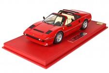 FERRARI 208 GTS Turbo 1983 - BBR Models Scale 1:18 (P18142A)