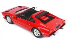 FERRARI 208 GTS Turbo 1983 - BBR Models Escala 1:18 (P18142G)