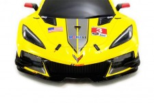 CHEVROLET Corvette Ganador GTLM 24h Daytona 2021 Catsburg / Garcia / Taylor - GT Spirit Scale 1:18 (US032)
