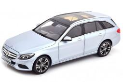 MERCEDES-Benz C-Class (S204) Estate 2014 - Norev Escala 1:18 (183865)